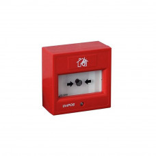 BUTON DE INCENDIU WIRELESS UNIPOS VIT50