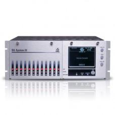 Dispecerat cu 1 linie telefonica DSC Surgard SG-SIII, max 24 linii