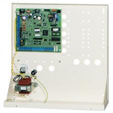 Centrala alarma antiefractie/control acces UTC ATS-4599 cu carcasa metalica, 16 partitii, 16 zone, 50 utilizatori