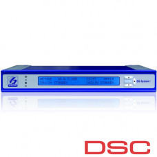 Dispecerat IP Stand-alone DSC Surgard SG-SYSTEM I-IP