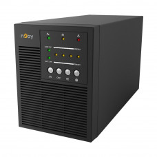 UPS NJOY ECHO 1000 PWUP-OL100EC-CG01B