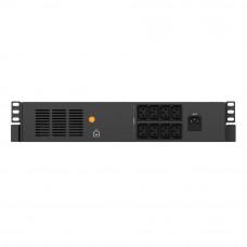 Ups Code 1000 UPLI-LI080CO-AZ01B, 600 W, 230 VAC , 8 Prize