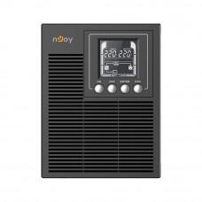 Ups Echo Pro 1000 UPOL-OL100EP-CG01B, 800 W, 240 VAC, 3 Prize
