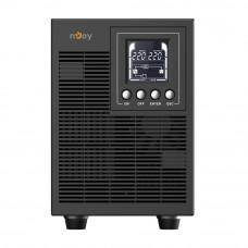 Ups Echo Pro 2000 UPOL-OL200EP-CG01B, 1600 W, 240 VAC, 4 Prize