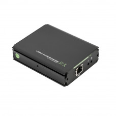Receptor video/ audio VGA UTP8201AR-300 activ, cablu UTP, < 3 W, 1 canal