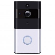 Sonerie video wireless VD-L1, raza functionare 300 m, 2.4 Ghz, 1 MP