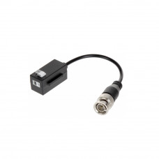 Video balun pasiv HDCVI/TVI/AHD/CVBS Dahua PFM800-4K, 8MP