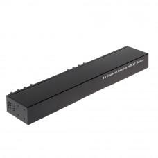 Video balun pasiv HDCVI Dahua PFM809-4MP, 16 canale, 4 MP, UTP