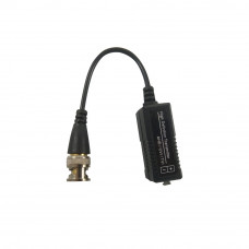 Video balun pasiv LLT-B208, 2 MP, PRET/BUC