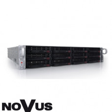 Video recorder server Novus NMS NVR X-2U/36/R