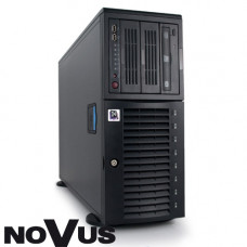 Video recorder server Novus NMS NVR X-4U/24