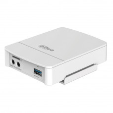 Video Server Dahua IPC-HUM8431-E1, 4 MP, functii smart