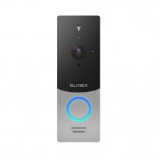 Video interfon exterior Slinex ML-20HD-SB, 1/4 inch CMOS, 2 MP, +12V