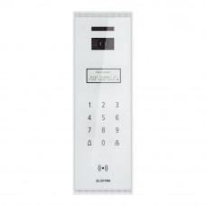 Videointerfon de exterior Electra VPM.BSR02.ELW04, aparent, 40 familii, 800 TVL