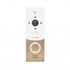 Videointerfon de exterior RFID Slinex ML-20CR-GW, 1 familie, 1 MP, 1.5 m