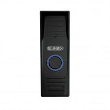 Videointerfon de exterior Slinex ML-15HR-B, 1 famile, 800 LTV, 1.5 m