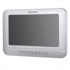 Videointerfon de interior Hikvision HIKVISION DS-KH2220, 7 inch, 480 p, aparent