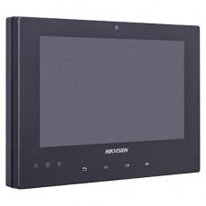 Videointerfon de interior Hikvision DS-KH8340-TCE2, aparent, 7 inch