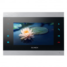 Videointerfon de interior IP WIFI Slinex SL-07IP-SB, 7 inch, aparent, 100-240 V