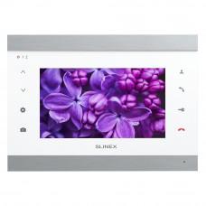 Videointerfon de interior IP WIFI Slinex SL-07IP-SW, 7 inch, aparent, 100-240 V