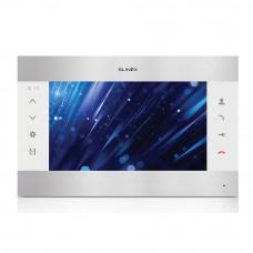 Videointerfon de interior Slinex SL-10M-SW, 10 inch, aparent, 100-240 V