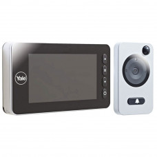 Vizor electronic YALE 45-5800-1443-00-60-11, 4.3 inch, 4 GB