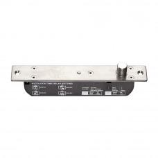 Bolt electromagnetic YB-700B(LED), fail secure, temporizare, 2000 kgf