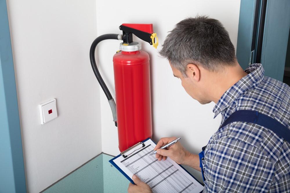 Normele legale antiincendiu si sistemele de detectie