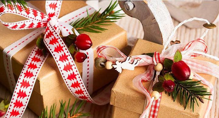Inspiratie pentru cadourile de Craciun