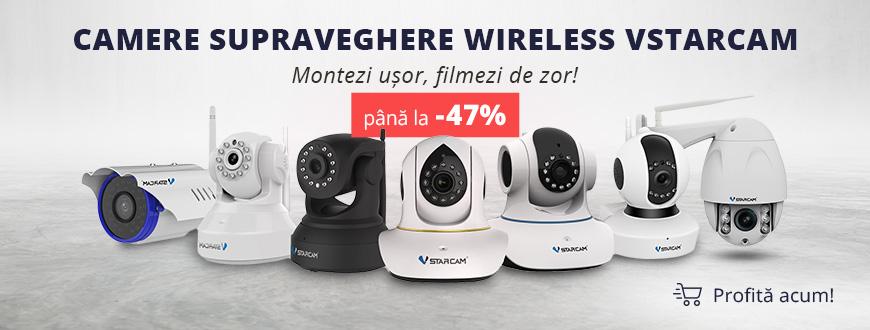 Camere wireless