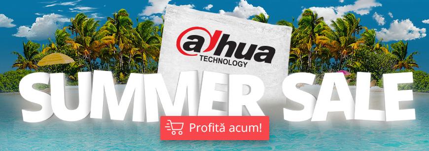 Dahua Summer