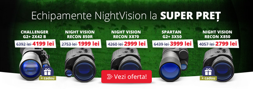 Nightvision - 13 august