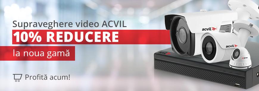 Supraveghere ACVIL - 15 iunie 2018