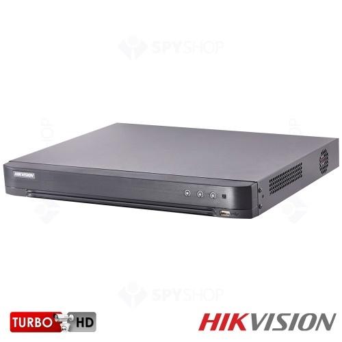 HIkvision camera PoC