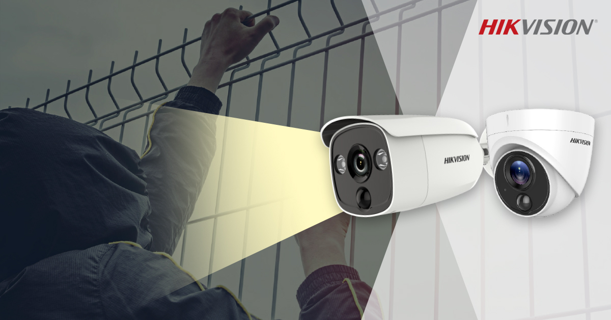 hikvision ultra low light