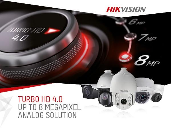 hikvision turbo hd